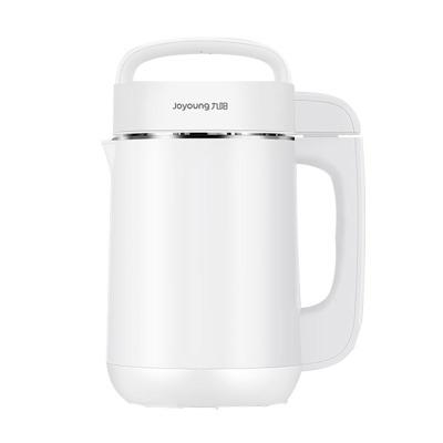 九阳(Joyoung)豆浆机全自动加热九阳豆浆机1.2L多功能辅食榨汁机DJ12B-A11EC