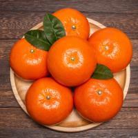 【现摘现发】云南沃柑新鲜水果沃柑新鲜水果皇帝丑柑当季砂糖橘子整箱