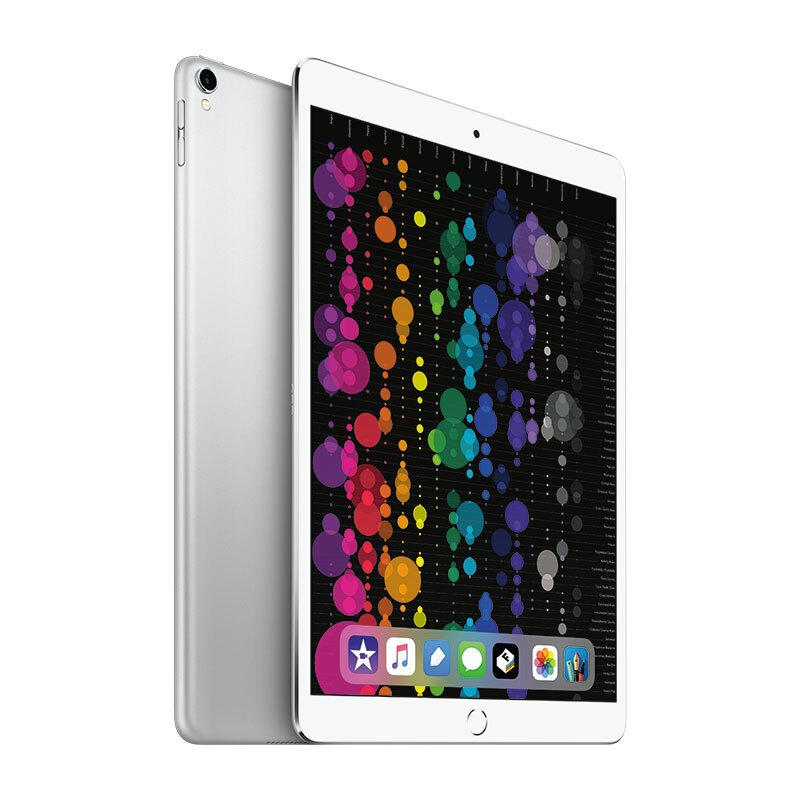 苹果Apple iPad ProApple iPad Pro平板电脑 10.5英寸 64GB WLAN版 金色