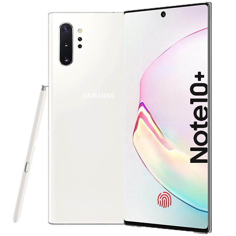 三星Galaxy Note 10+