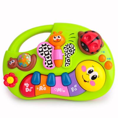 Huile TOY'S 汇乐玩具 手指启蒙学习琴