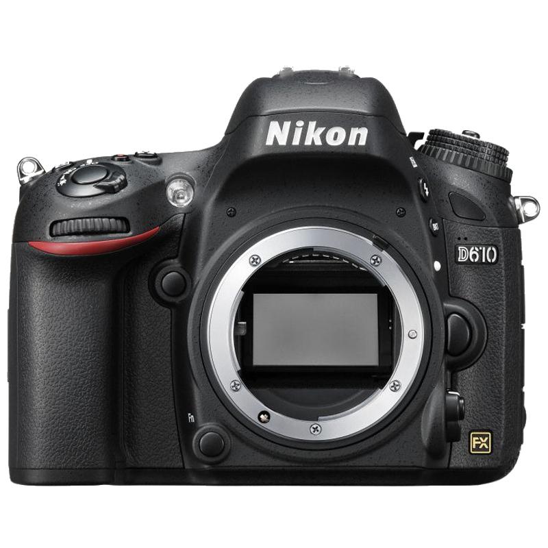 单反相机报价_尼康(Nikon)单反相机 尼康 (Nikon) D610 全画幅数码单反相机 单机身 ...