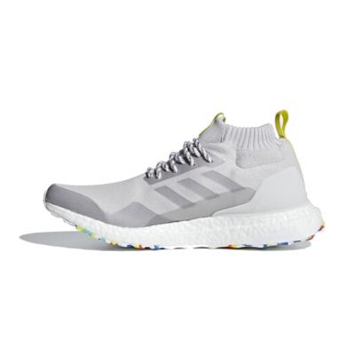 限尺码: adidas G26842 男女ULTRA BOOST MID 跑步鞋 399元包邮