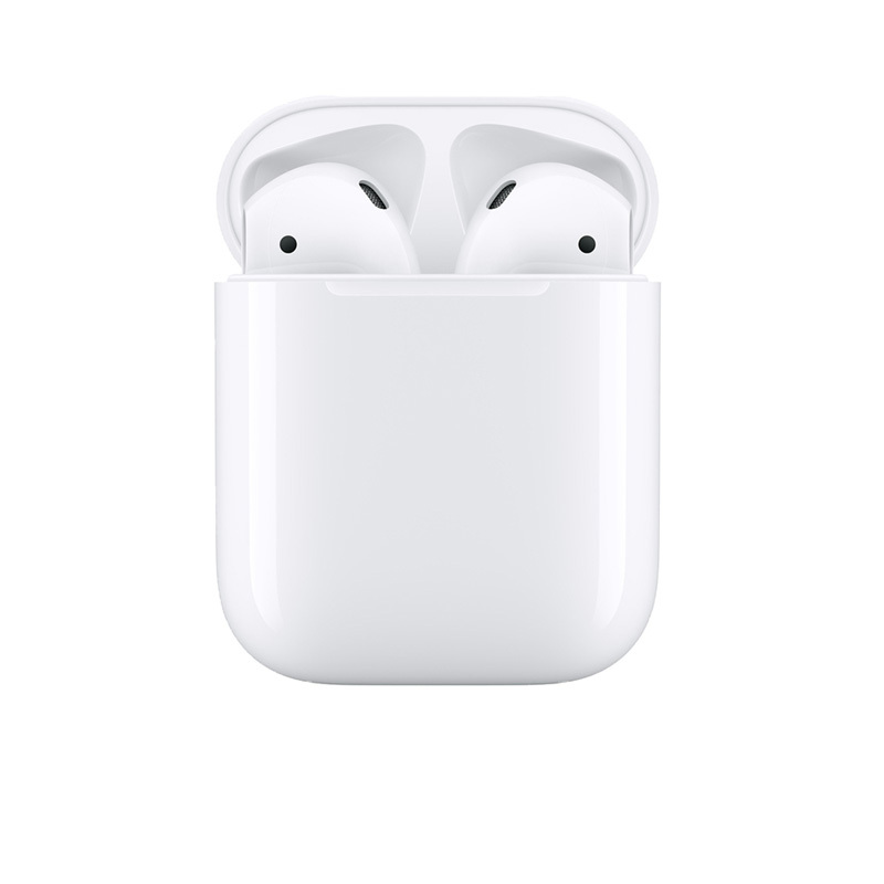 Apple AirPods 二代 配充电盒 Apple蓝牙耳机 适用iPhone/iPad/Apple Watch848元