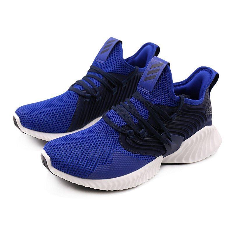 新低!預售:阿迪達斯 男 alphabounce instinct CC透氣減震跑步鞋