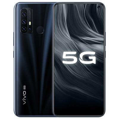 新品首降: 2198元包邮  vivo Z6 5G 智能手机 6GB+128GB