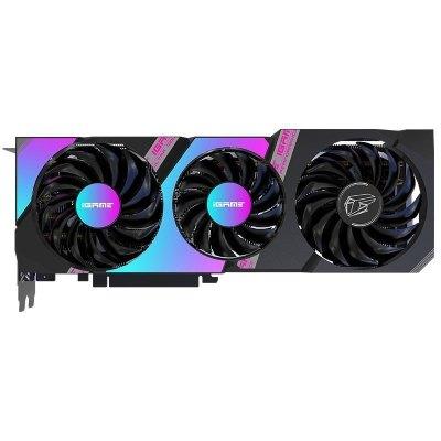 23点:5699元包邮  七彩虹iGame GeForce RTX 3080 Ultra 10G显卡