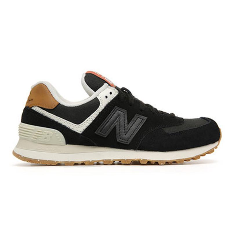 new balance 574 WL574SEC 女士休闲运动鞋