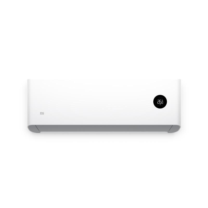 Xiaomi小米 KFR-35GW/V1X1互联网空调X变频1.5匹