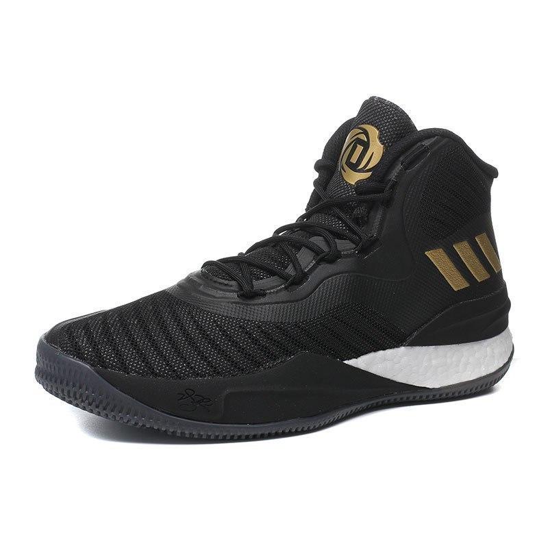阿迪达斯篮球鞋大全_【2018新款】阿迪达斯adidas新款男鞋篮球鞋运动鞋篮球B49511 ...