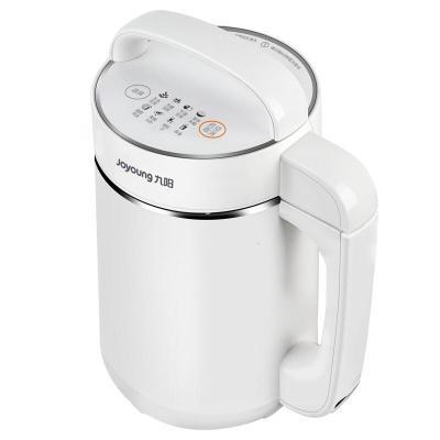 九阳(Joyoung) 豆浆机家用多功能智能免滤容量1.2L无网系列豆将机米糊机A11 正品榨汁机