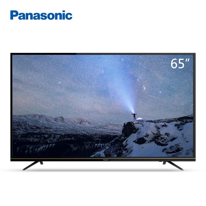 1日0点: Panasonic 松下 TH-65FX680C 65英寸 4K 液晶电视