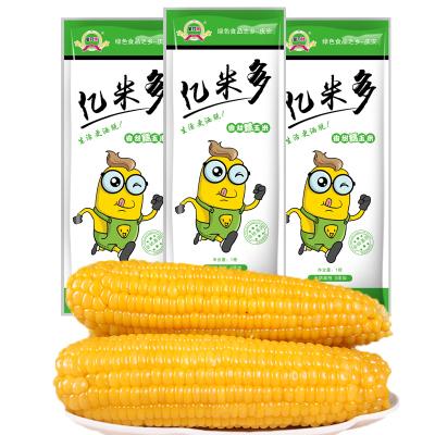 【拼购村】亿米多 2019年新玉米黑龙江东北真空糯玉米10棒营养软糯