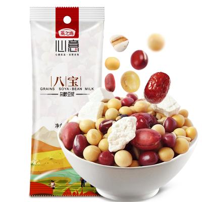 【7种口味,34元任选10件】燕之坊八宝杂粮豆浆原料80g