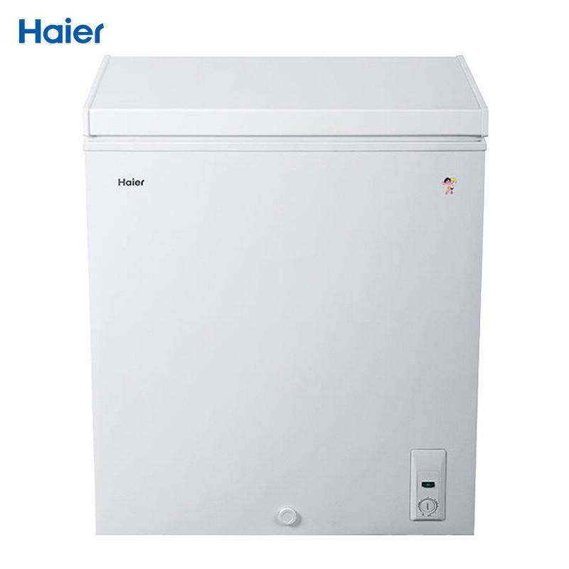 澳柯玛冷冻柜_海尔(Haier)冷柜BC/BD-102HT 海尔(Haier) BC/BD-102HT 102升家用卧式冷柜/顶 ...