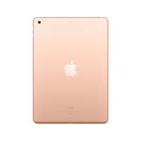 Apple iPad 第六代 2018年款 9.7英寸 32G Wifi版 金色 MRJN2CH/A