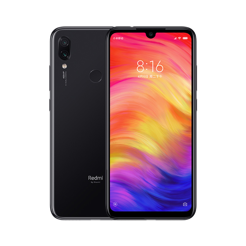 小米Redmi Note7