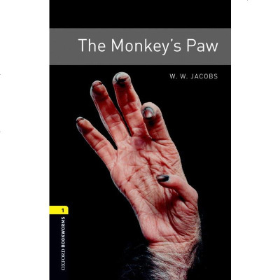 0725Oxford Bookworms Library: Level 1: The Monkey's Paw 牛津