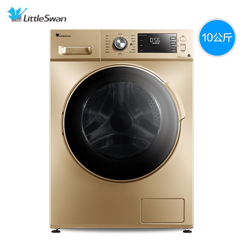 小天鹅 TG100VN60DG 滚筒洗衣机全自动 10公斤 1799元