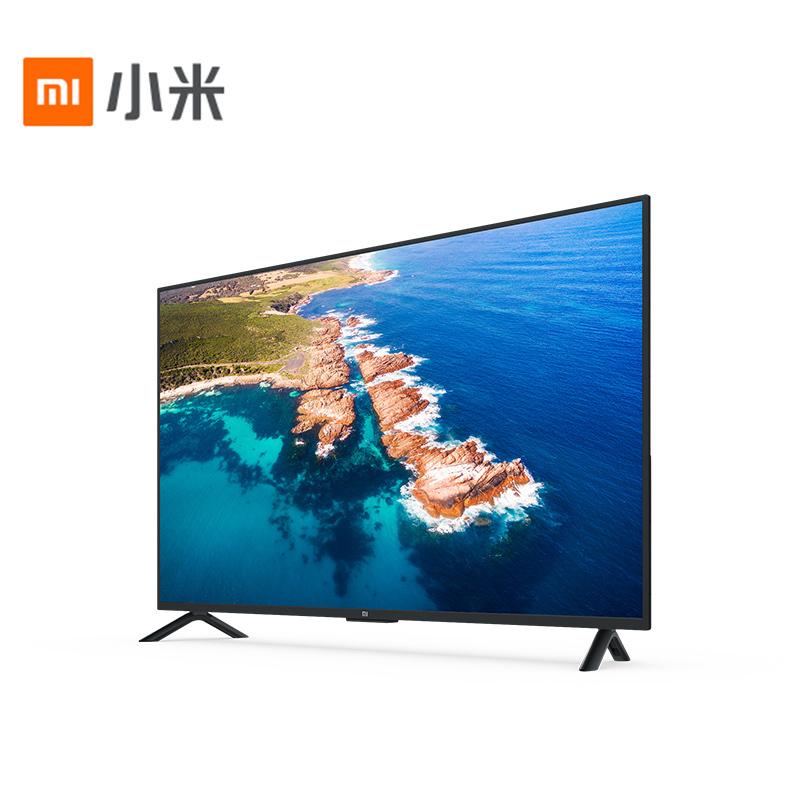 618预售:MI小米4AL65M5-AZ65英寸4K液晶电视