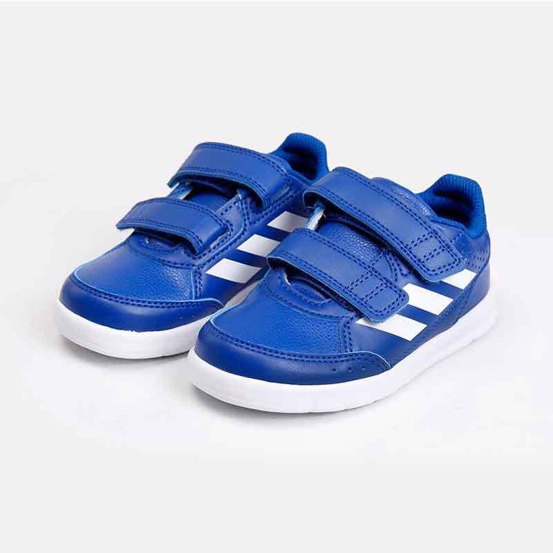 adidas 阿迪达斯 儿童运动休闲鞋    84.7元包邮(需用券)