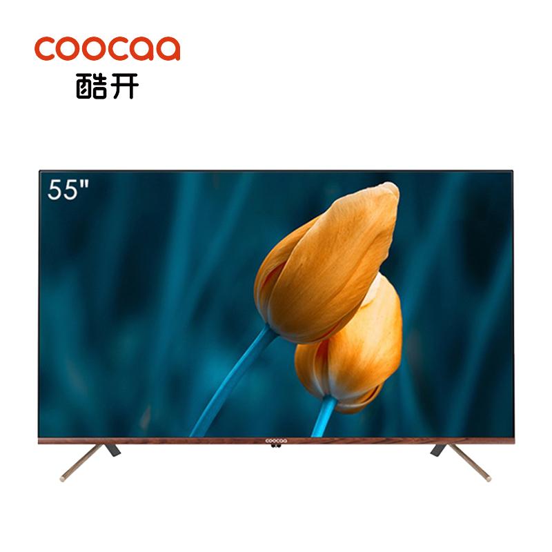 创维 Coocaa酷开 55C60 55英寸4K液晶电视