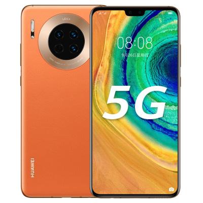 建行信用卡:3999元包邮 华为/HUAWEI Mate 30 5G智能手机 8GB+128GB