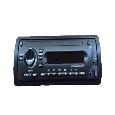 东风猛士EQ2050收音机 原厂正品 超长质保