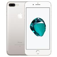 【二手9新】苹果/Apple iPhone7 Plus128G 银色 全网通 国行正品手机包邮