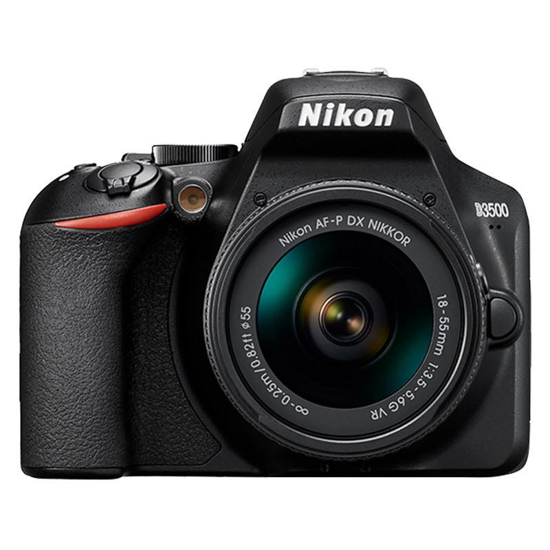 单反相机报价_尼康(Nikon)单反相机D3500(18-105 VR Kit) 尼康(Nikon)D3500 单反套机(AF ...