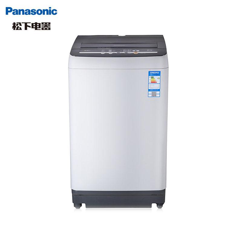 Panasonic 松下 XQB85-T8021 8.5公斤 波轮洗衣机 1498元包邮