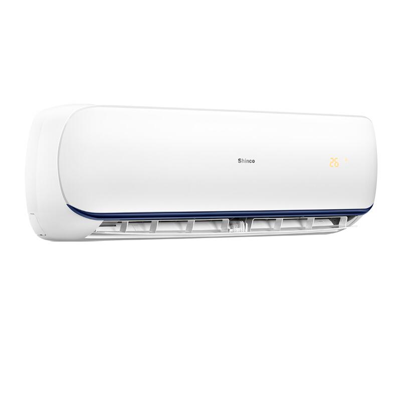 新科 Shinco 1.5匹变频冷暖家用挂壁式空调挂机KFRd 35GW BpTB 1d 新科