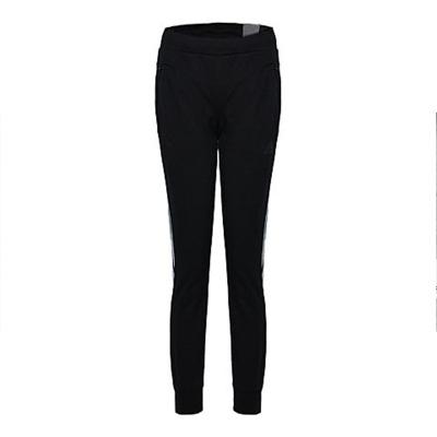 99元包邮   阿迪达斯Adidas 棉质柔软舒适运动长裤 DT8323