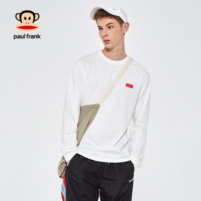 PaulFrank/大嘴猴 男女长袖T恤