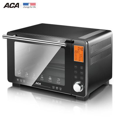 299元包邮  ACA 北美电器 ATO-HC27HT 电烤箱 27L