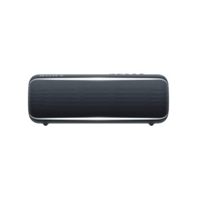 索尼(SONY)SRS-XB22(黑色) 防水重低音便携无线扬声器