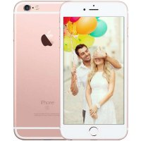 【二手9成新】苹果iPhone 6S全网通 玫瑰金 16 G 国行 商品IMEI后四位:6953