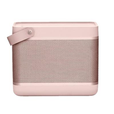 B&O PLAY(by Bang & Olufsen)Beolit 17低音便携式蓝牙音响 限量粉色
