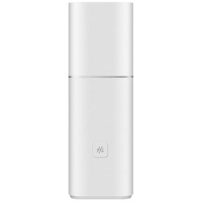 华为(HUAWEI)A1路由器WS852有线无线双千兆/双频双核智能无线路由器/wifi穿墙王/适合光纤大户型(雅白色)