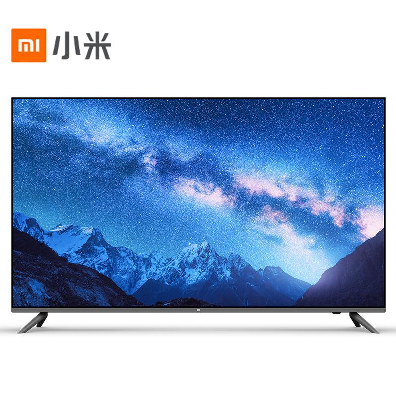 11日0点: MI 小米 E55A 4K 液晶电视 55英寸1577元包邮