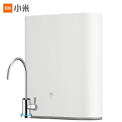 MI 小米 1A 厨下式 反渗透RO净水器(400G通量)
