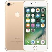 【二手9成新】苹果iPhone 7金色 全网通 128G 国行 商品IMEI后四位:7516