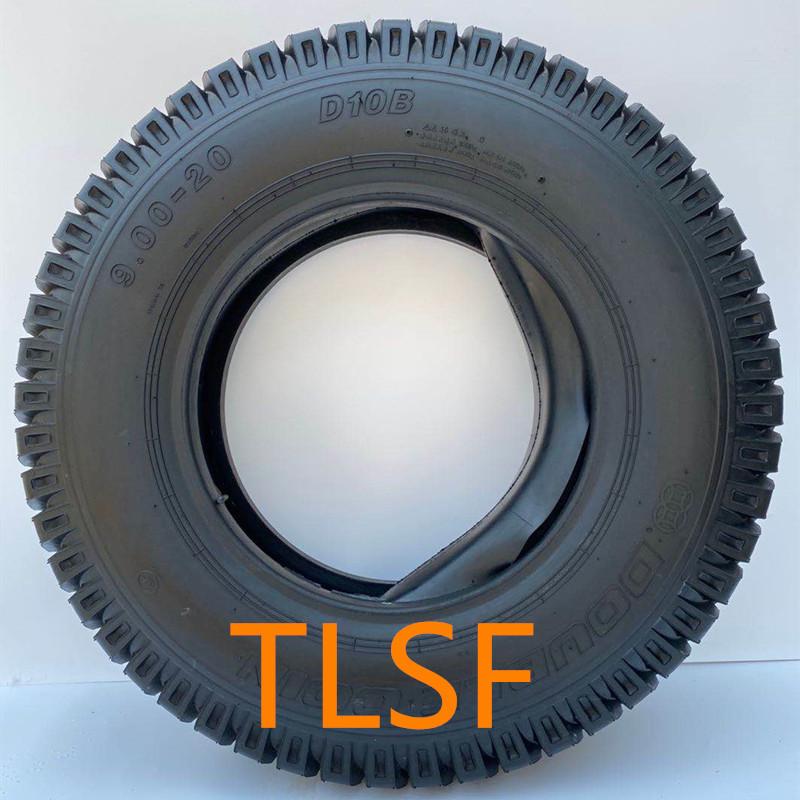 双钱载重_通利盛发(TLSF)汽车轮胎900-20 TLSF 轮胎900-20 双钱轮胎,载重轮胎 ...