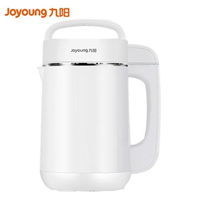 九阳(Joyoung)豆浆机全自动加热九阳豆浆机1.2L多功能免滤辅食榨汁机DJ12B-A11EC