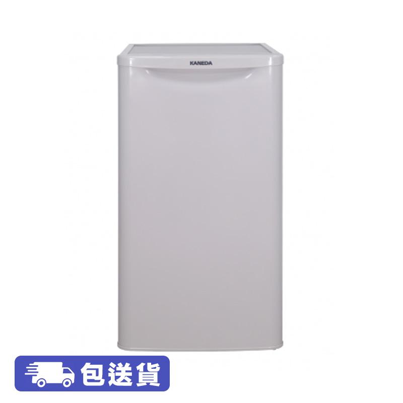 KANEDA KF129 89L直冷式單門雪櫃
