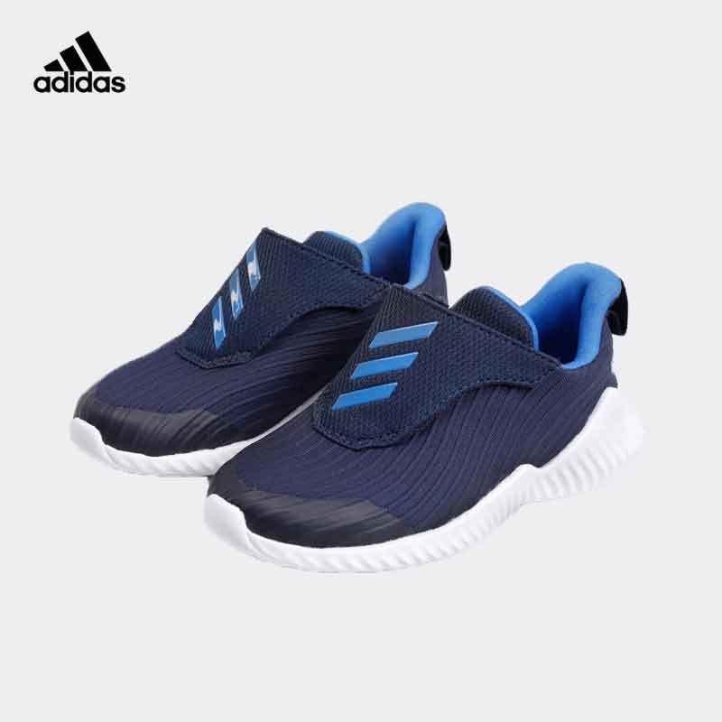 adidas 阿迪达斯 儿童运动休闲鞋 BB9262 110.7元