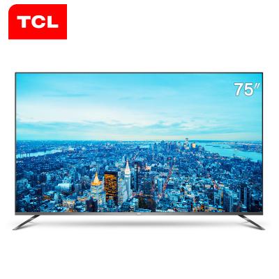 买买买: 3299元包邮   TCL 75V2 75英寸 4K 液晶电视