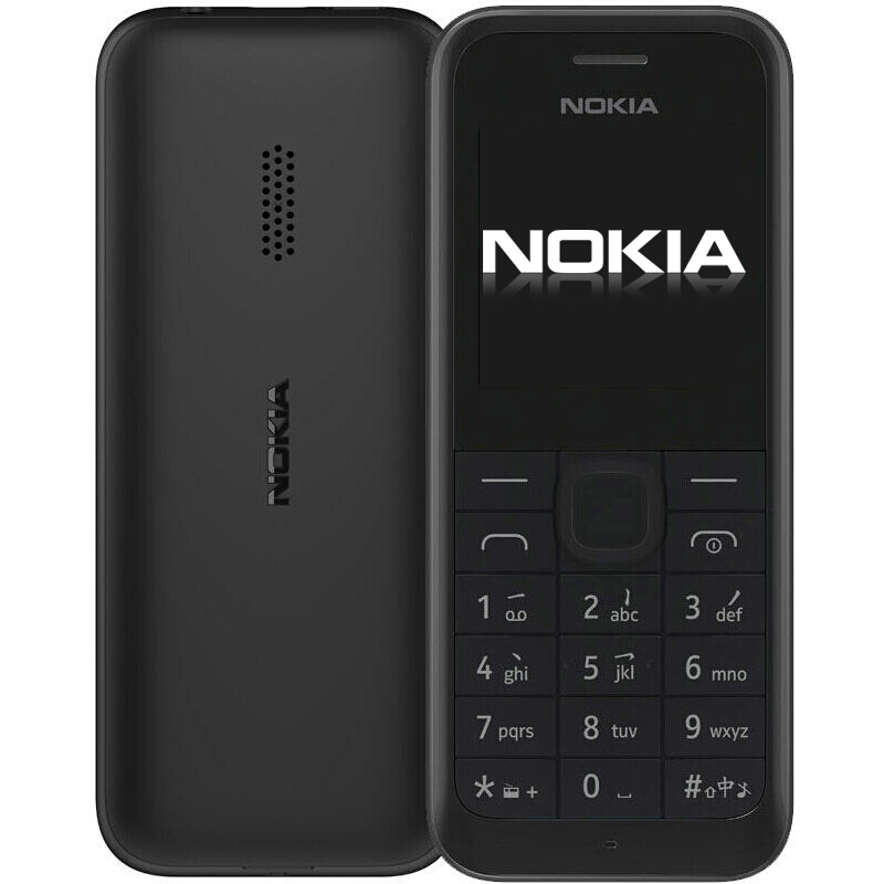 诺基亚双卡_诺基亚(NOKIA)手机105双卡版 诺基亚/Nokia 105DS(RM-1133) 双卡双待 移动 ...