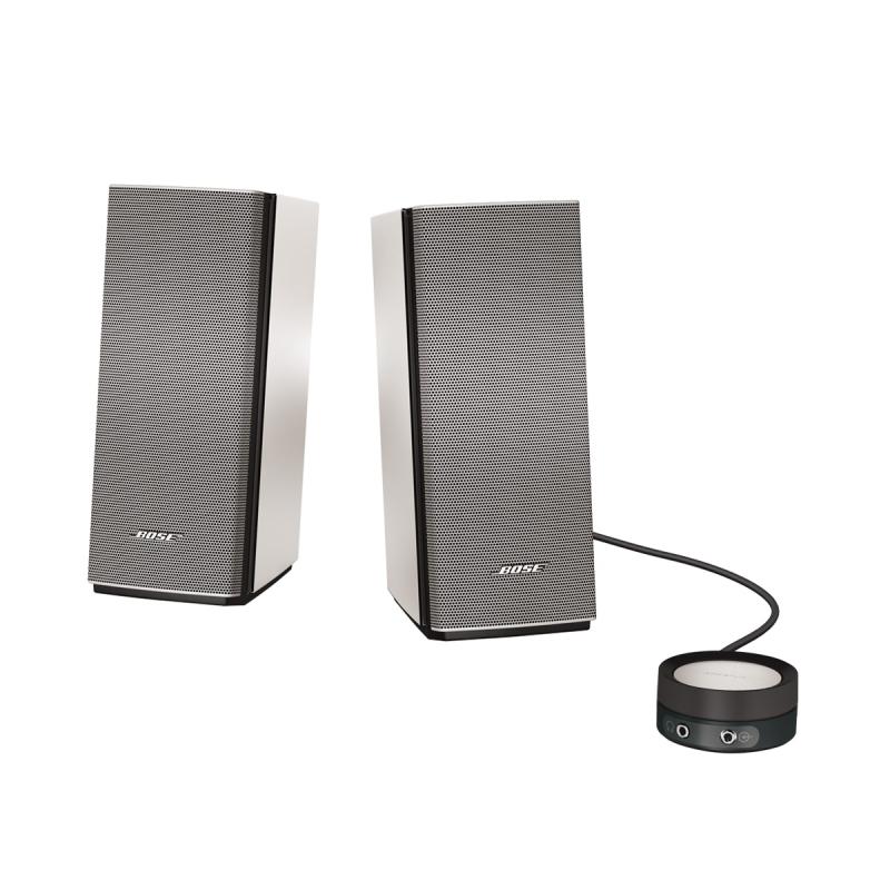 爱浪音响avlight_博士(BOSE)时尚迷你/组合音响C20 Bose Companion 20 博士 多媒体扬声器 ...