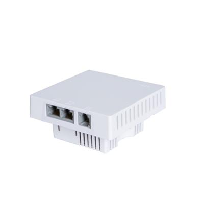 华三(H3C)Mini A20 300M无线86型面板式AP 企业级酒店wifi接入 POE供电